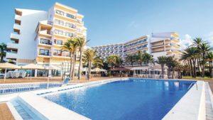 Hotel Cap Negret Altea