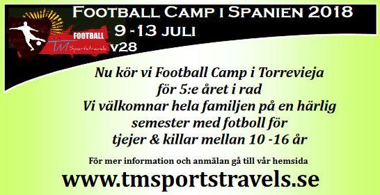 footballcamp 2018