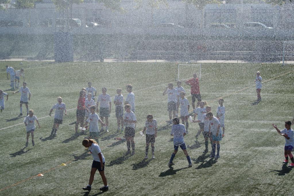 Football Camp 2019
